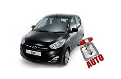 Hyundai - i10 Automatic