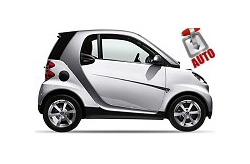 Smart - Fortwo Passion