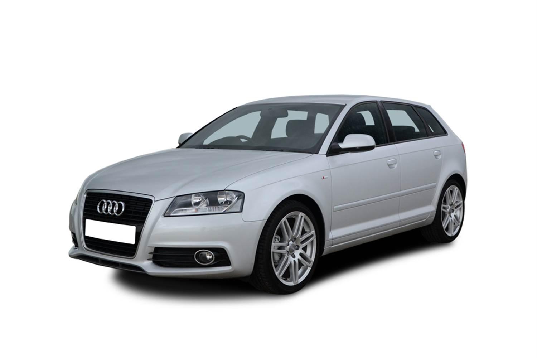 Audi - A3 TFSI