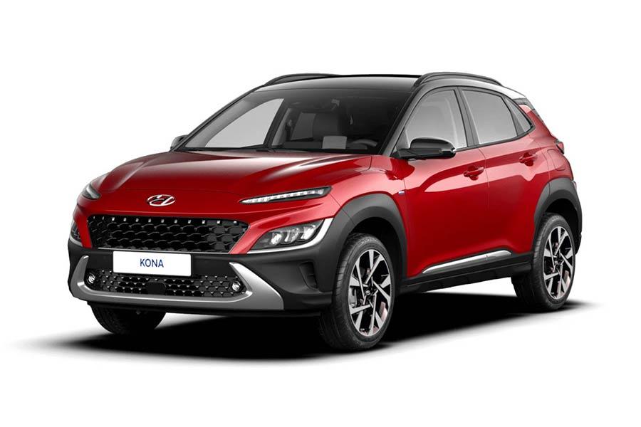 Hyundai - Kona SUV