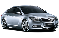 Opel - Insignia or similar