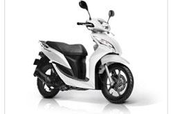 Honda - Vision 125cc