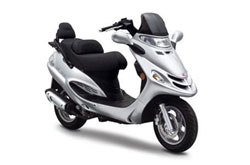 Kymco - Dink 50cc