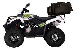 Kymco - MXU 300