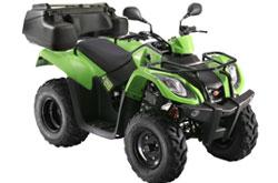 Kymco - MXU 150