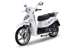 Kymco -  People 50cc