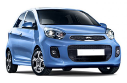 Kia - Picanto - or similar
