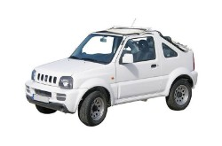 Suzuki - Jimny Cabrio