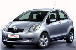 Hyundai - Yaris