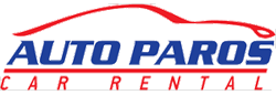 Autoparos Car Rental - Online Booking System