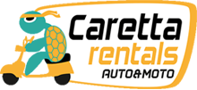 Caretta Rentals - Online Booking System