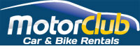 Car & Bike Rentals Motor ClubZakynthos Greece