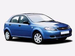 Chevrolet - Lacetti or similar